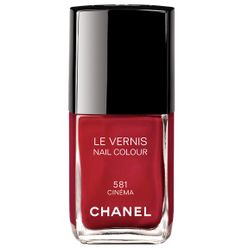 Vernis Cinma de Chanel http://www.vogue.fr/...  | See more nail designs at http://www.nailsss.com/nail-styles-2014/