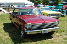 1964 Chevy II Nova | by AZ Ashman 88