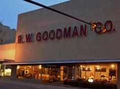 Long established furniture store in Rockingham, NC