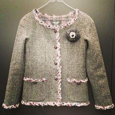 La famosa giacchina Chanel