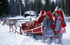 Alla scoperta di Babbo Natale http://www.piccolini.it/post/484/alla-scoperta-di-babbo-natale/