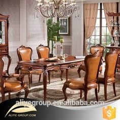 AT27-dining room furniture hotel furniture dining chair/dining table manufacturer