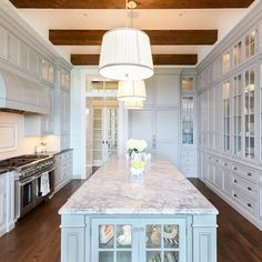 Loads of cabinet space on this kitchen!! Stonecroft Homes | Portfolio www.facebook.com/itstheperfectspot