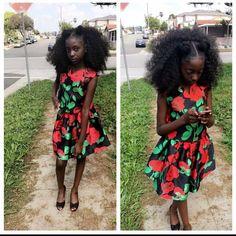 "582 Likes, 10 Comments - #Chocolate_Baby_Gurl (@kherispoppin) on Instagram: ""#BlackGirlsRock #melanin"""
