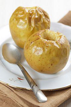 Microwave Apple Pie - Microwave Cooking Recipes - Oprah.com