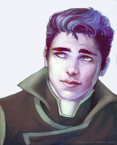 realistic avatar the last airbender - Bolin - One of the best well rounded characters The Last Avatar, Avatar The Last Airbender Art, Korra Avatar, Team Avatar, Semi Realism, Water Tribe, Avatar Series, Iroh, Korrasami