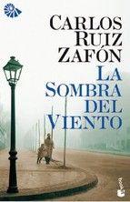 #momentsdellibre G 0-32/00882 La sombra del viento de Carlos Ruiz Zafón. Recomendado por Borja Benito Busó.