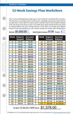 savings-worksheet