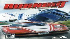 Burnout Legends Gameplay HD PSP