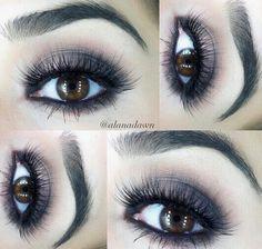Anastasia Catwalk Palette Via Beautylish : @Alana Lambert