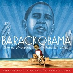 Common Core Third Grade Book Presents Messianic View of Obama - Book teaches that Obama is honest, kind, fair and godlike.