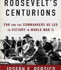 Roosevelt'S Centurions PDF