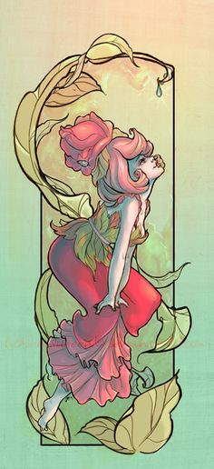 A Rose By Any Other Name by `GoblinQueeen on deviantART. Rose Petal Place!