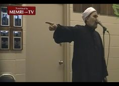 During a Friday sermon delivered in Edmonton, Alberta, Sheikh Shaban Sherif Mady said that just as Byzantine Constantino...