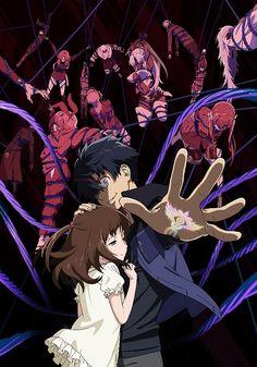Nueva imagen promocional del Anime Big Order.