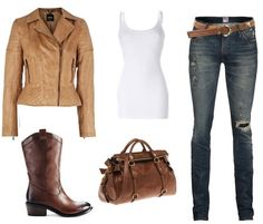 Cute skirts cowgirl boots and jeans and shorts   How To Style Western Boots
