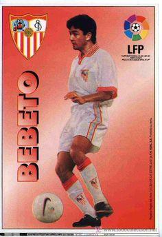 Bebeto, Sevilla