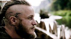 Image result for ragnar head tattoos