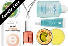 The Best Products For CuticleCare | Beauty High