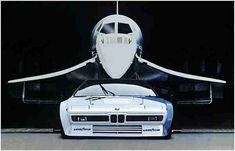 BMW M1 - would love to get my hands on this! #fb