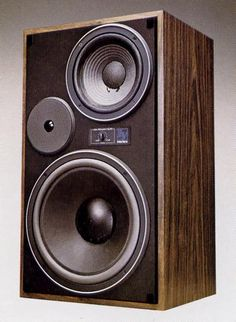 Electro-Voice Interface:3II   1979