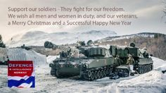 Support our brave soldiers! Defence and Intelligence Magazine pays tribute to our heroes.