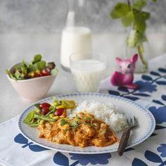 Receptet hittar du även i kokboken Ännu mera vego av Sara Ask och Lisa Bjärbo och fotograf Ulrika Pousette.