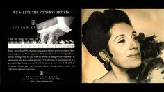 Rosalyn Tureck  Bach  Partitas Goldberg variations and much more.wmv (+p...