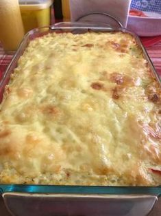 Yummy Vegetable Recipes, Real Food Recipes, Keto Recipes, Cooking Recipes, Healthy Recipes, Empanadas, Oven Roasted Butternut Squash, Homemade Green Bean Casserole, Spinach Casserole