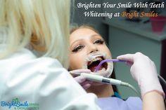 Brighten Your Smile With Teeth Whitening at Bright Smiles  #BestDentalClinicinSanAntonio, #dentalimplants, #brightsmile, #dentalClinic, #CosmeticDentalCare, #Gumdiseasecare, #Gumdisease