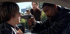 Good Movies On Netflix, Latest Movies, Movies To Watch, Movies Online, Denzel Washington Training Day, Training Day Movie, Urban Movies, Tom Berenger, Shark Tale