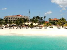 20 Pictures Proving You Should Take a Vacation in Aruba