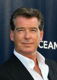 Pierce Brosnan | 47 Famous People Who Went To Catholic School - Attended: Went to a school run by the de la Salle Brothers.