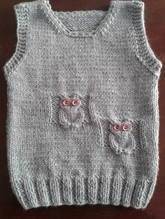 How To Make Hooded Baby Cardigan – Knitting And We Cardigan Bebe, Crochet Baby Cardigan, Knit Cardigan, Knit Crochet, Baby Knitting Patterns, Knitting For Kids, Baby Girl Vest, Baby Boys, Pull Bebe