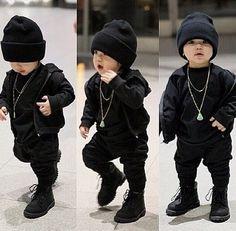 Get black baby boys HD Wallpaper [] namewallpaper. Baby Boy Swag, Cute Baby Boy Outfits, Little Boy Outfits, Toddler Boy Outfits, Cute Baby Clothes, Toddler Boys, Girl Outfits, Toddler Boy Fashion, Little Boy Fashion