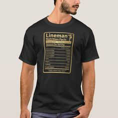 Electric Lineman Lineman Gifts, Diy Father's Day Gifts, Keep It Cleaner, Retro Fashion, Shirt Style, Retro Vintage, Shop Now, Shirt Designs, Nutrition