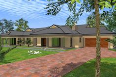 Tuscan House Plans, Family House Plans, Best House Plans, Dream House Plans, Modern House Plans, 6 Bedroom House Plans, Double Storey House Plans, House Plans South Africa, African House