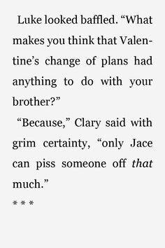 TMI JACE & CLARE