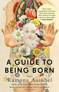 A Guide to Being Born: Stories by Ramona Ausubel http://www.amazon.com/dp/1594632685/ref=cm_sw_r_pi_dp_JQAYvb002V6A0