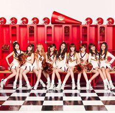 Girls'Generation SNSD - Oh !