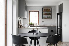 Kök i hus från BLOOC