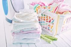 Mom's Guide 2016: The 6 Best Baby-Safe Laundry Detergents