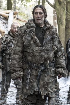 Game of Thrones - Season 4 Episode Still - Mance Ryder, the Turncloak. Game Of Thrones Series, Game Of Thrones Cast, Valar Dohaeris, Valar Morghulis, Winter Is Here, Winter Is Coming, Got Characters, Game Of Thrones Characters, Game Of Thrones Personajes