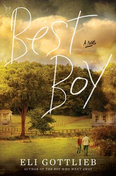 Best Boy Book Cover
