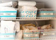 10 Fridge And Freezer Organization Tips That Will Make Life Easier
