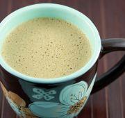 paleo - pumpkin mocha latte