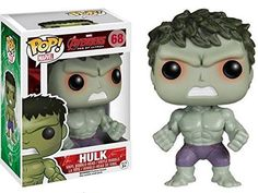 Funko Pop! Marvel Avengers: Age of Ultron 'Savage' Hulk Vinyl Figure - Exclusive *** For more information, visit image link.(It is Amazon affiliate link) #s4s