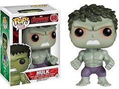 Hulk (Hot Topic) - 68