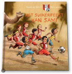 Prentenboek - Het Suikerfeest van Sami