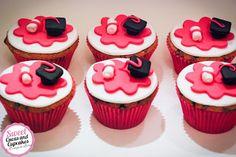 Sweet Cucas and Cupcakes by Rosângela Rolim: Cupcakes  Lembrança de Formatura